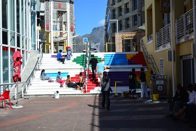Cape Town, South Africa via youmademelikeyou.com