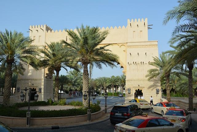 New Gold Souk Dubai via youmademelikeyou.com