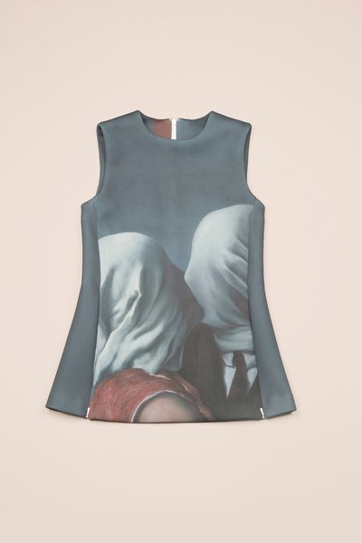 Opening Ceremony & Magritte via youmademelikeyou.com