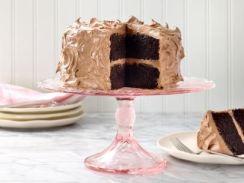Beatty's Chocolate Cake via youmademelikeyou.com