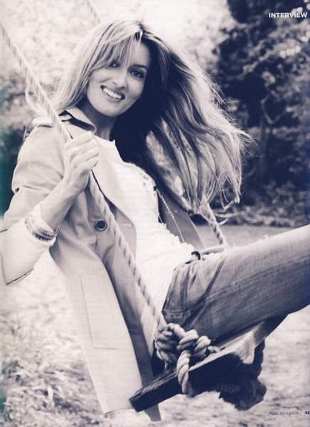 Lady Crushin' Natascha McElhone via youmademelikeyou.com