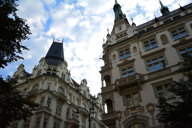 Photo Travel Diary, Prague Czech Republic, via youmademelikeyou.com