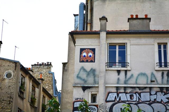 Montmartre Paris France via youmademelikeyou.com