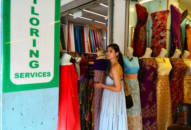 Arab Quarter Singapore via youmademelikeyou.com