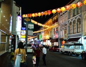 China Town Singapore via youmademelikeyou.com