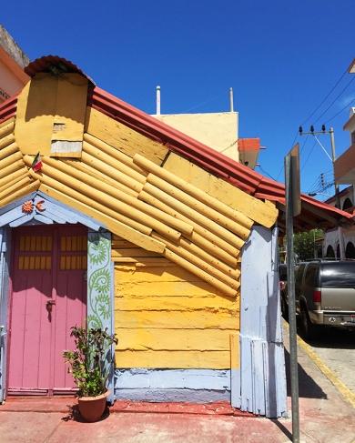 Isla Mujeres Mexico via youmademelikeyou.com