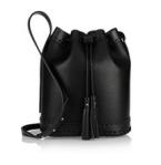 Wendy Nichol Large leather bucket bag