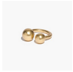 Madewell Cosmic Connection Open Ring