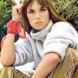 Jane Birkin Bandana Love via youmademelikeyou.com
