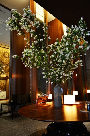 Andaz Hotel Tokyo via youmademelikeyou.com