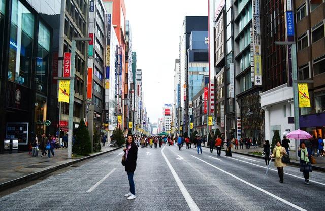 Tokyo Japan via youmadmelikeyou.com