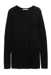 Classic Jersey Top T by Alexander Wang