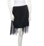 Rag & Bone Fringe Skirt