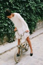 Summer Whites Inspiration via youmademelikeyou.com